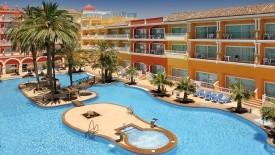 Mediterraneo Bay Hotel And Resort (Ex Mediterraneo Park)