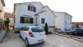 Apartmány Zdena