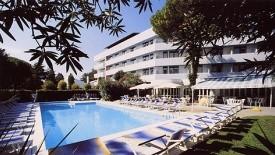 Hotel Smeraldo Pig- Lignano Riviera