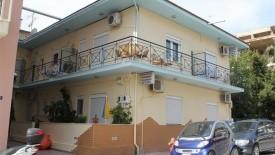 Apartmány Vaso