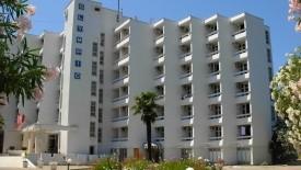 Hotel Olympic Club - Dotované Pobyty 50+