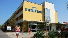 Hotel Apartman