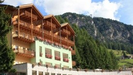 Hotel Stella Montis ****