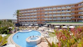 Ferrer Janeiro Hotel Spa