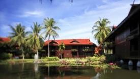 Meritus Pelangi Beach Resort And Spa