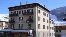 Hotel Capitani***