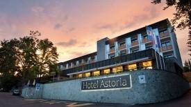 Hotel Astoria - Jezero Bled