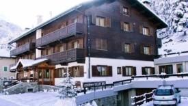 Rezidence Valfurva **