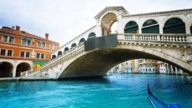 Velikonoční Florencie - Benátky