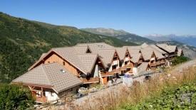Residence Odalys L'ecrin Des Neiges