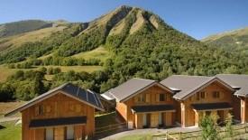 Residence Odalys Les Chalets De L'arvan Ii