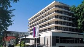 Rikli Balance Hotel (Ex Hotel Golf) - Sava Hotels & Resorts