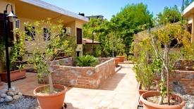 Villaggio Faro Punta Stilo - Apartmánové Ubytování