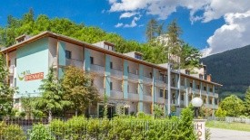 Hotel Brenner ***