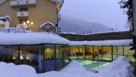 Hotel Alp Holiday S Bazénem Př– Dimaro