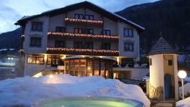 Hotel Ariston S Bazénem Př– Monclassico