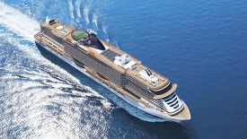 Usa, Bahamy Z Miami Na Lodi Msc Seaside - 394026393P