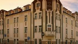 U Divadla - Praha 4 - Braník
