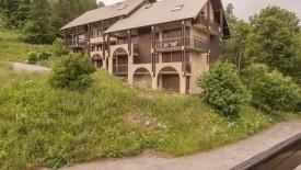 Residences Les Eyssallarettes