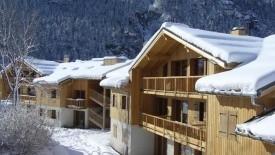 Alpvision Residence Le Hameau Des Eaux D'orelle