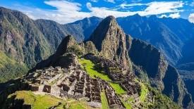 Peru - Bolívie - Argentina - Brazílie - Velká cesta Jižní Amerikou