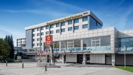 Clarion Congress Hotel Ostrava - Ostrava - Zábřeh