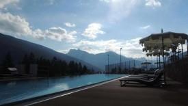 Hotel Albion Mountain Spa Resort Dolomites