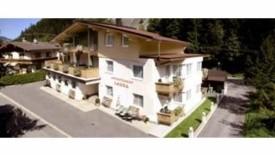 Appartements Laura, Mayrhofen