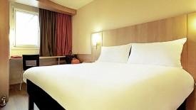 Hotel Ibis Porte De Italie