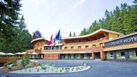 Horský Hotel Čeladenka - Rekondice Na Čeladence
