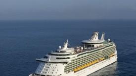 Čína, Vietnam Na Lodi Voyager Of The Seas - 393930354