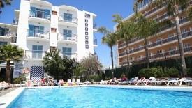 Hotel Htop Planamar /f