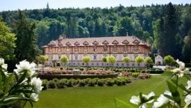 Luhačovice - Lázeňský Hotel Jurkovičův Dům