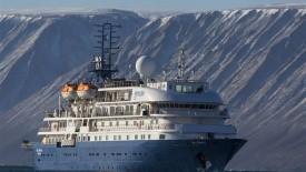 Plavba - Antarctic Wildlife Adventure