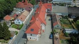 Apartmany Réztorony
