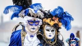 Karneval v Benátkách na 3 dny (bez ubytování)