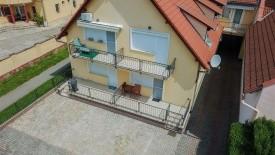 Apartmány Kiraly