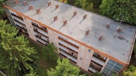 Klasický Apartmánový Dům Olimpia