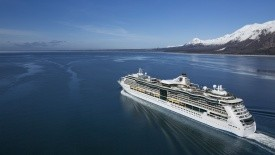 Kanada, Usa Z Vancouveru Na Lodi Serenade Of The Seas - 393954620