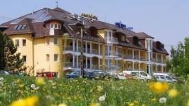 Zalakaros, Hotel Venus ***, Dítě Do 11.9 Let Zdarma