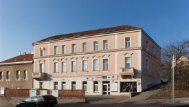 Praha - Apartmány Prosperita