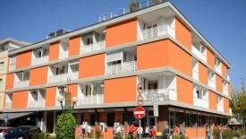 Apartmány Viale Aurora