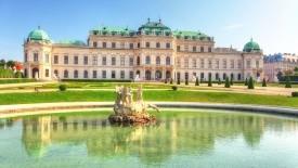 Vídeň poznávací