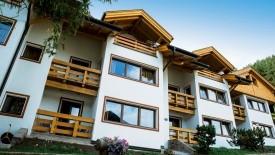 Rezidence Des Alpes S Bazénem Př– Cavalese