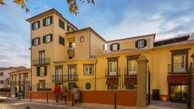 Hotel Castanheiro