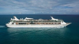 Usa, Dominikánská Republika, Martinik, Svatá Lucie, Barbados Ze San Juan Na Lodi Vision Of The Seas - 393881132