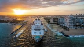 Usa, Bahamy Z Miami Na Lodi Symphony Of The Seas - 393863899