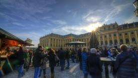 Adventní Vídeň + SCHÖNBRUNN (autobusem z Brna)