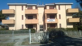 Residence Giotto - Lido Adriano