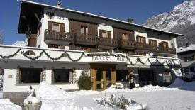 Hotel Alú